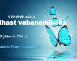 KEHATEHNIKA VIHAST VABANEMISEKS